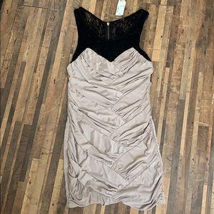 NWT Sexy Lace Dress